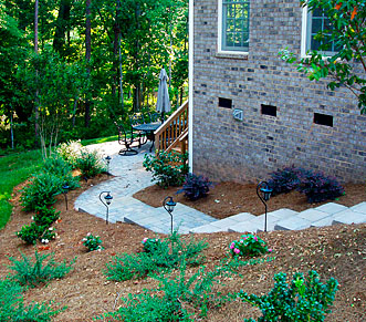 Legacy Landscaping Inc