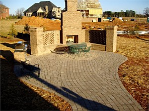 Legacy Landscaping Inc. Album 2