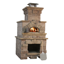 Wexford Brick Oven
